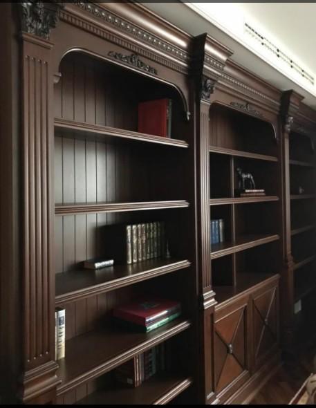 mobile classico libreria roma
