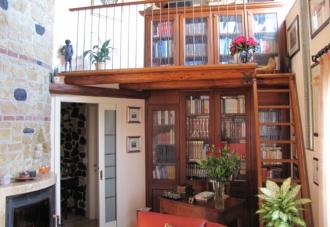 librerie per soppalco roma